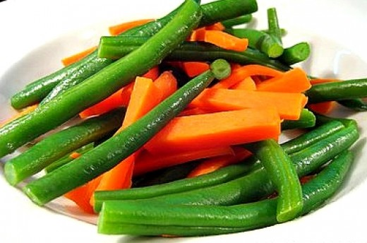 This guide to grilling vegetables gives vegetable preparation and grilling time instructions for ten popular veggies. See how easy it is to make delicious and healthy grilled vegetables right at home!