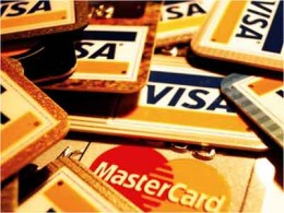 The ENDLESS CREDIT CARD debts