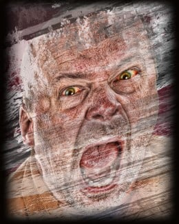 How do you deal with the wrath of an angry customer?