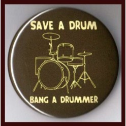 Drummer jokes – selection of my personal favorites