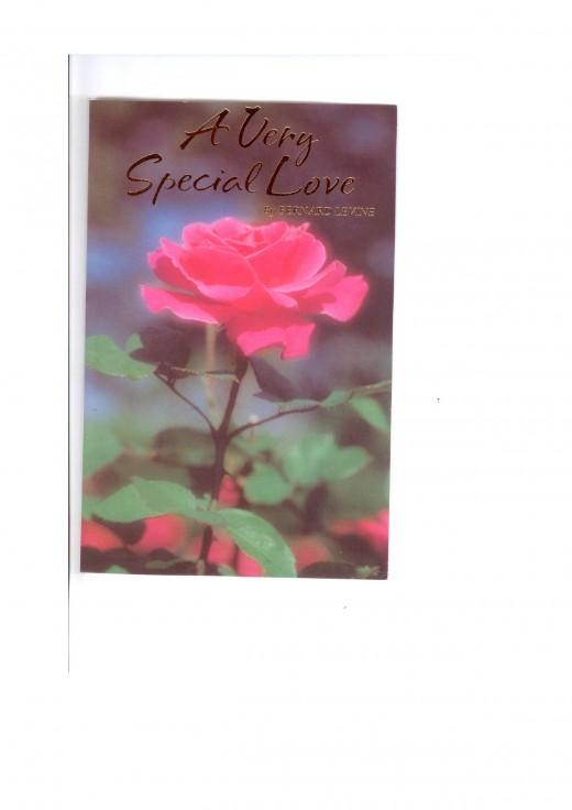 A VERY SPECIAL LOVE By BERNARD LEVINE