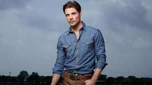 Josh Henderson as John Ross III