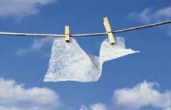The Many Uses of Dryer Sheets