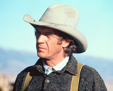 Steve McQueen as Tom Horn