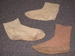 Thorsbjerg socks