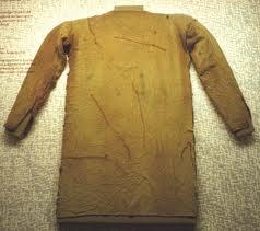 Thorsbjerg tunic