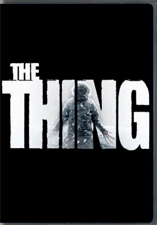 Billboard for The Thing