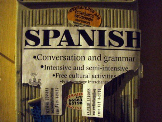 Ways to Learn Spanish!