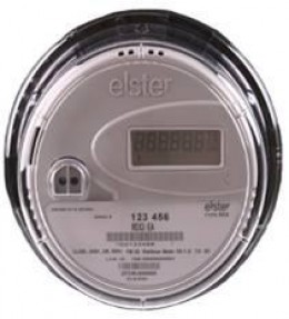 Smart Meter | image credit: U.S. Department of Energy