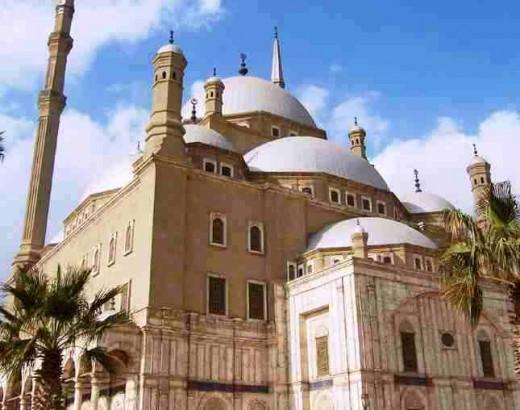 Mohammed-ali-basha Mosque