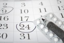 Why do women take birth control pills?