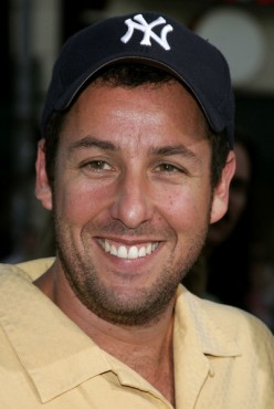 Sandler on the Screen- 1989 to 1999