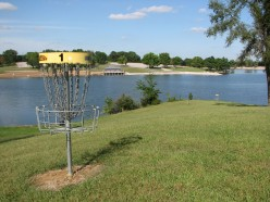 Disc Golf Strategy