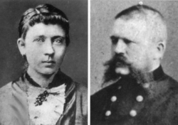 Parents of Adolf Hitler