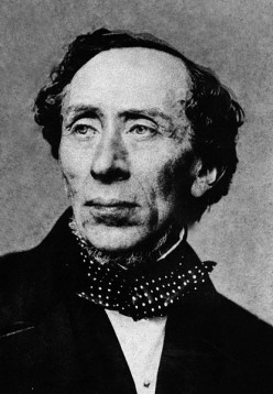 What is your favorite Hans Christian Andersen tale?