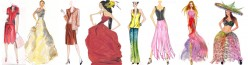 Spring Fashion Trends: How To Create An Outfit