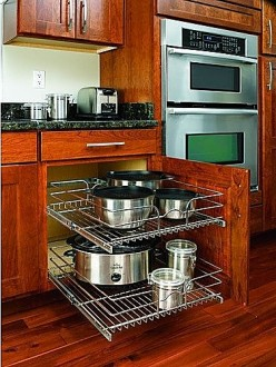 Tips For A Sparkling Clean Kitchen Dengarden