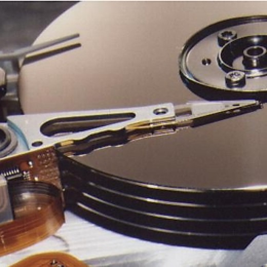 how to full format hard drive