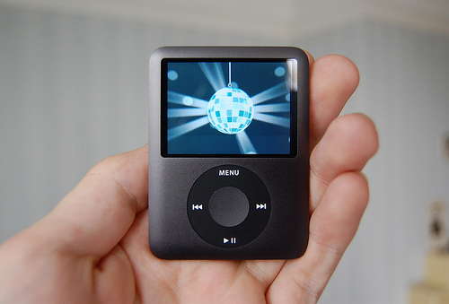 an iPod picture [form flickr]