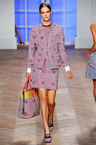 Tommy Hilfiger Spring  Collection: American Prep