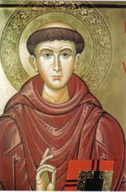 "When Saint Anthony (or any saint's day) comes around, people are congratulated ""Happy Name Day""! or ""Sretan Imendan!"" if their names are a form of Anthony.  This includes names like Antonia, Tania, Anton, Tony, etc."