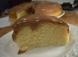 1-2-3-4 Cake Is A Delicious And Easy To Make Cake