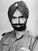 Major Kuldeepsingh Chandpuri