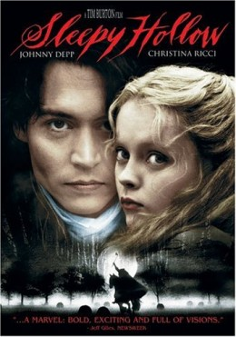 Sleepy Hallow - A Horror Movie Starring Johnny Depp, more likely to be seen at a Media Expo rather than a fan convention.