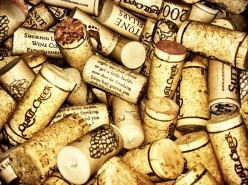 What should I make with the wine corks?
