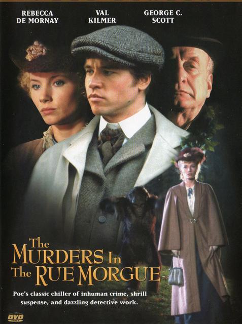 Murders in the Rue Morgue (1986)