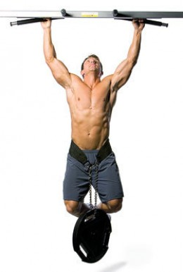 Extra Weight For Doorway Pull Ups