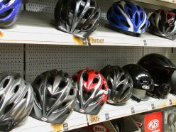 Bicycle Helmets | Most Stylish Bike Helmet | Ride safely