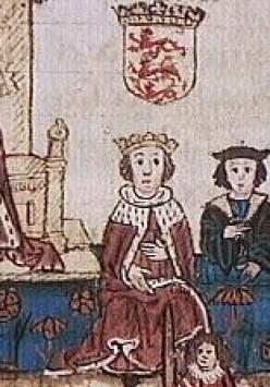 Llewelyn the Last, Prince of Wales