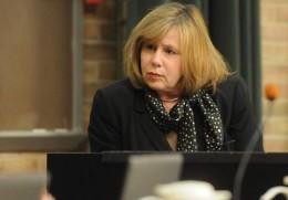 Troy Mayor Janice Daniels