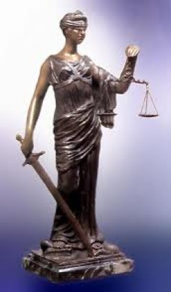 What Is Your Opinion Of The Legal Justice System?