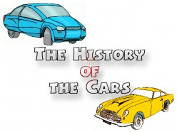 The History of the Cars
