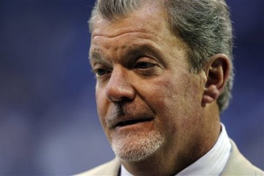 Irsay has a lot to prove with all the moves he's made this week