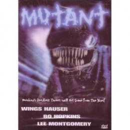 Right Mutant, wrong movie!