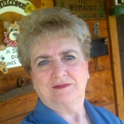Annette Womack profile image