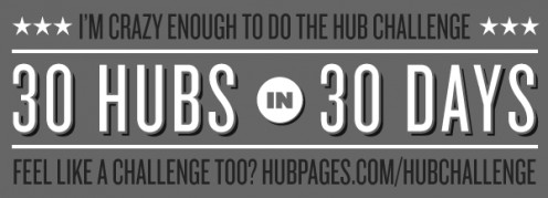 Hub #8/30