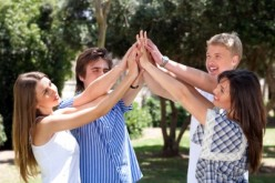 Community Service Ideas For Teens: a Guide to Volunteer Opportunities for Teenagers
