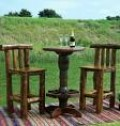 bistro set stool