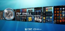 TSF shell for android will blow you away!!