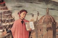 Dante, Darwin, Jesus, Buddha, Allah, Nietzsche, Marx & Freud