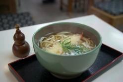 Dashi is the base stock for such wonderful recipes like this nabeyaki udon.