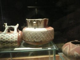 Indigenous pottery
