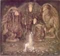 Imaginary Animals: Trolls & the Mythology of Crossing over