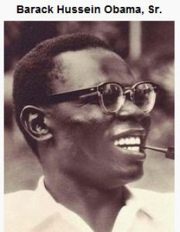 Barack Obama, Sr. in his prime