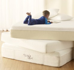 What You Need to Know About Tempur-Pedic Mattresses.