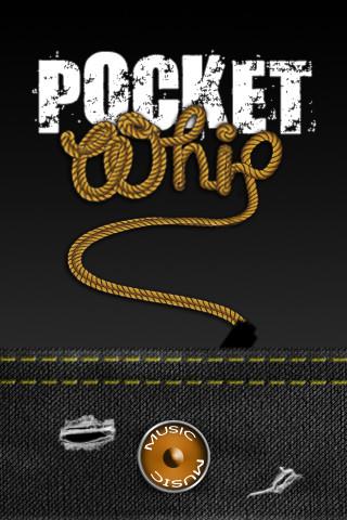 Pocket Whip App